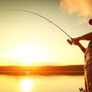 Žvejybai
